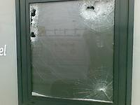 Glasschaden