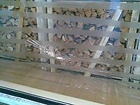 Schaufensterverglasung 1